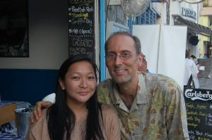 Jess Leung & I Sept 6 2013