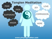 Image result for tonglen